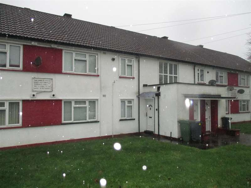 2 Bedrooms Property for sale in Heol Solva, Cardiff