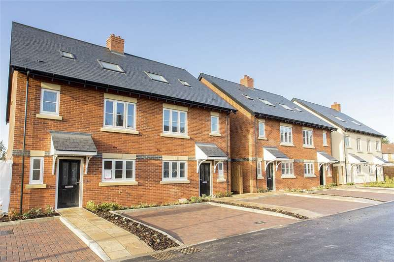 4 Bedrooms Terraced House for sale in Kenton Lane Farm, Kenton Lane, Kenton, Middlesex, HA3