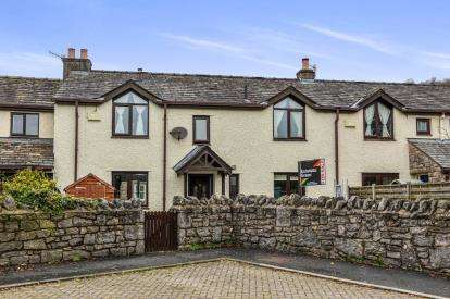 4 Bedrooms Barn Conversion Character Property for sale in Farleton Close, Warton, Carnforth, Lancashire, LA5