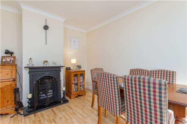 4 Bedrooms Detached Bungalow for sale in Crabtree Lane, DRAYTON, OX14 4HS