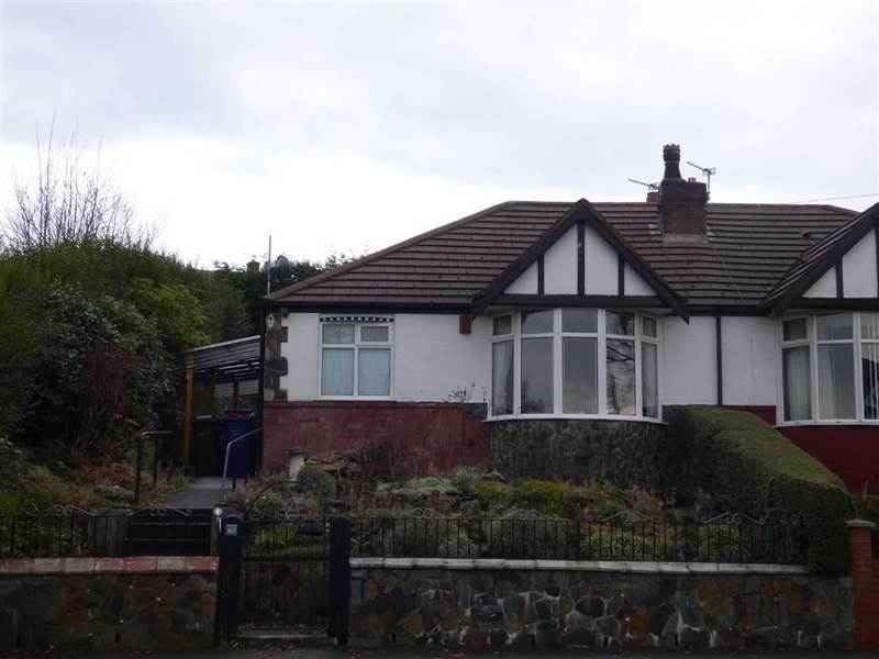 2 Bedrooms Property for sale in Heaton Park Road, Blackley, Manchester, M9