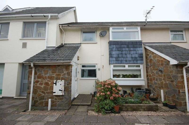 2 Bedrooms Terraced House for sale in 1 Coopers Lane, Cowbridge, CF71 7DX