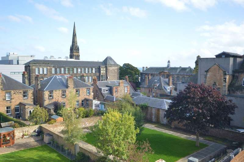 2 Bedrooms Flat for sale in Station Court, Bennochy Road, Kirkcaldy, KY1
