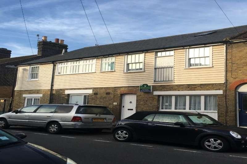5 Bedrooms Property for sale in St. Johns Road, Faversham, ME13