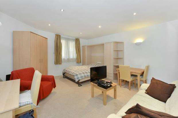 Apartment Flat for sale in Point West, 116 Cromwell Road, London, SW7