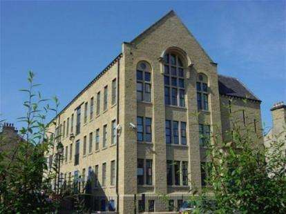 1 Bedroom Flat for sale in The Lofts, 21 Water Street, Huddersfield, West Yorkshire