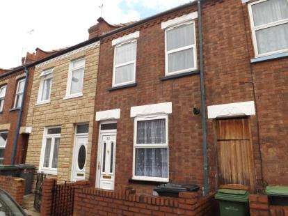 2 Bedrooms Terraced House for sale in Clifton Road, Luton, Bedfordshire