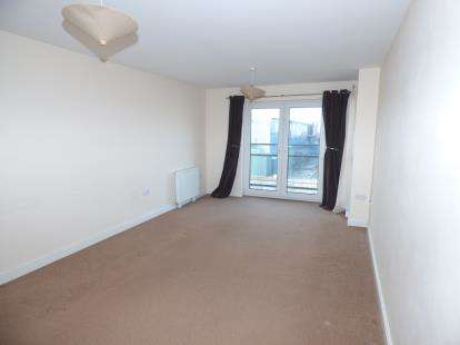 2 Bedrooms Flat for sale in Riverside Drive, Lincoln, Lincolnshire