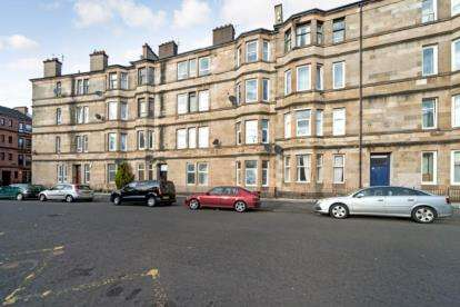 1 Bedroom Flat for sale in Marwick Street, Haghill, Glasgow