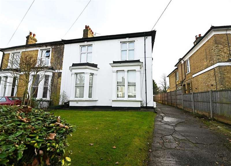 1 Bedroom Flat for sale in Thyra Grove, North Finchley, London, N12