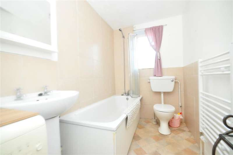 2 Bedrooms Ground Flat for sale in Westgate Bay Avenue, Westgate-On-Sea, Kent