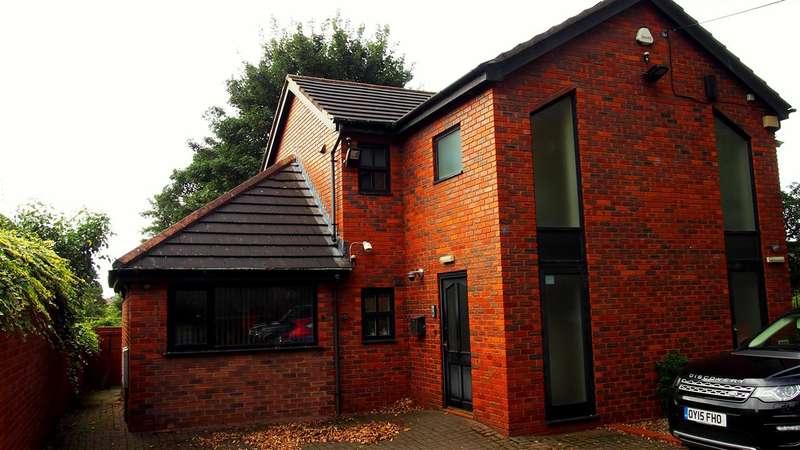 Commercial Property for sale in Poplar Court, 77 Golden Hill Lane, Leyland