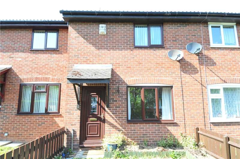 3 Bedrooms Terraced House for rent in The Meadow, Woodchurch, Wirral