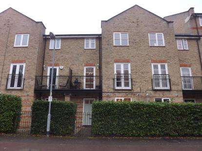 4 Bedrooms Terraced House for sale in Chelmsford, Essex