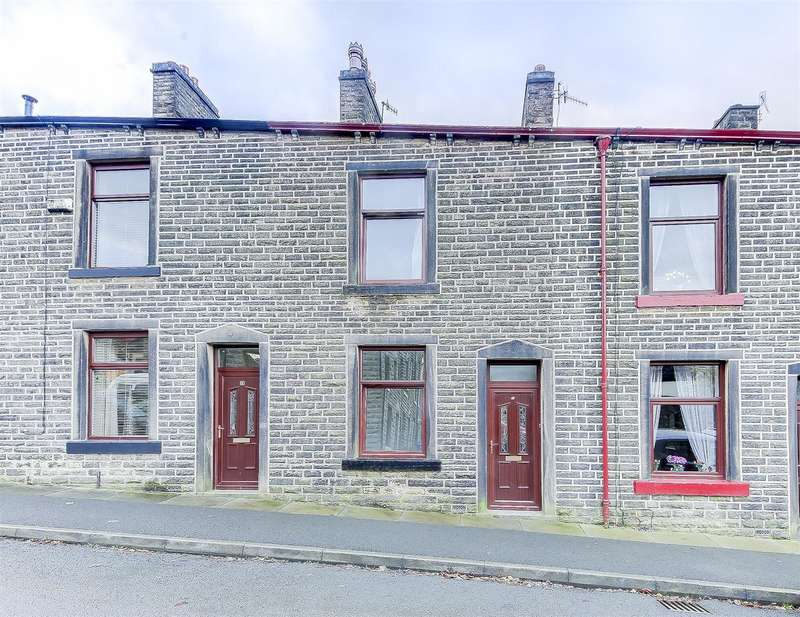 2 Bedrooms Property for sale in Church Street, Crawshawbooth, Rossendale