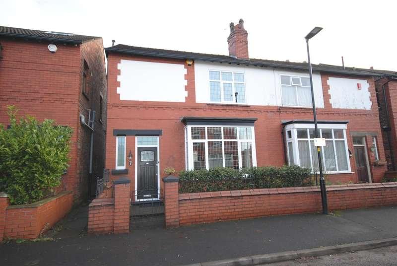 3 Bedrooms Property for sale in Kingsway, Wigan