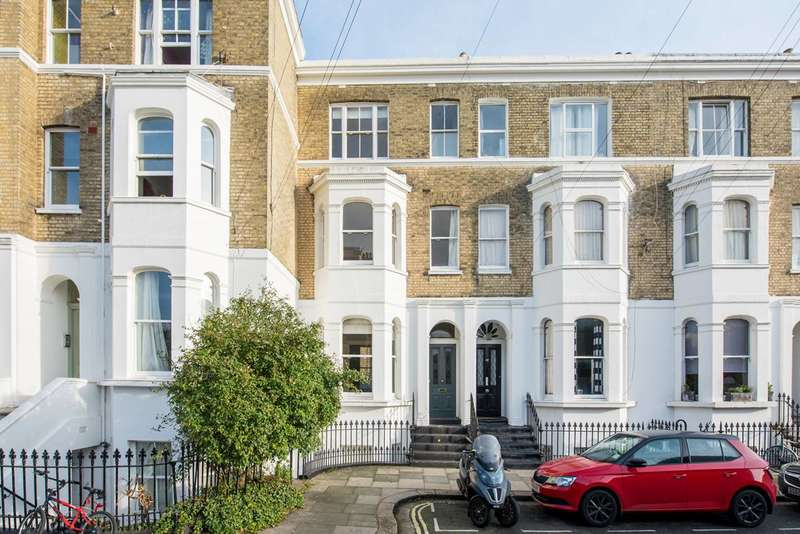 5 Bedrooms House for sale in Westcroft Square, Chiswick, W6