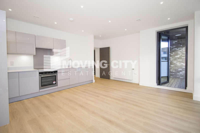 1 Bedroom Flat for sale in Sailors House, Aberfeldy Village, Poplar