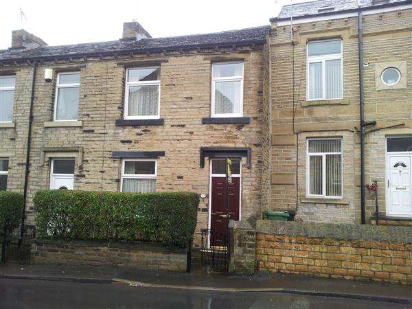 3 Bedrooms Terraced House for sale in Lowerhouses Lane, Lowerhouses, Huddersfield