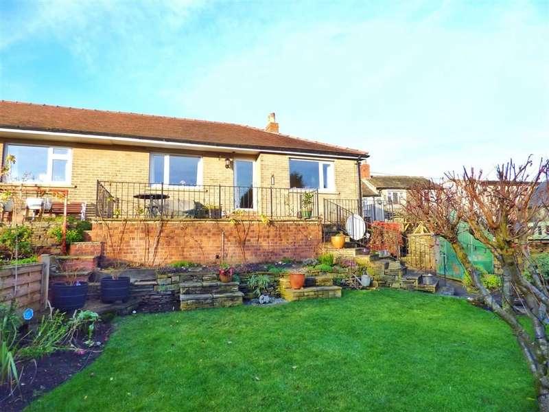2 Bedrooms Property for sale in Greenside, Lower Cumberworth, Huddersfield, HD8