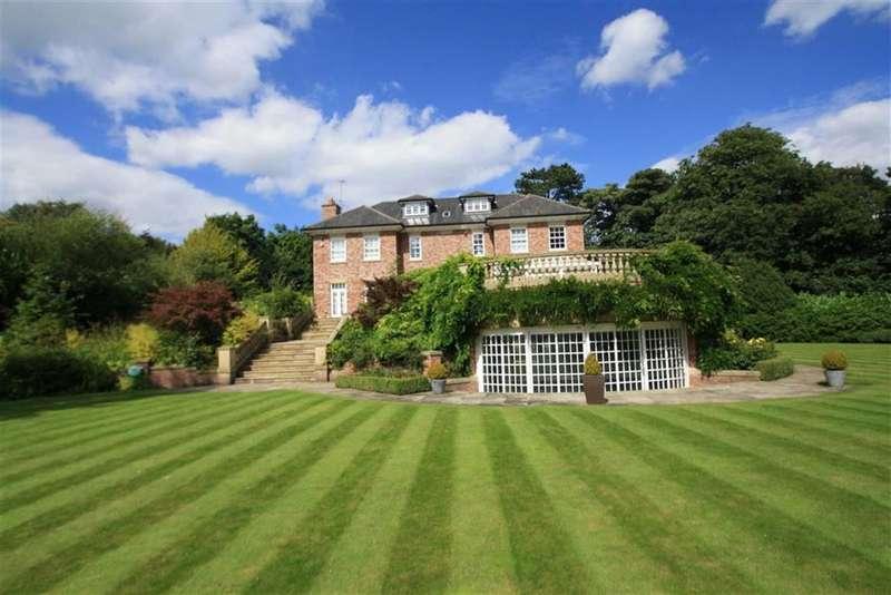 6 Bedrooms Property for sale in Barrow Lane, Hale