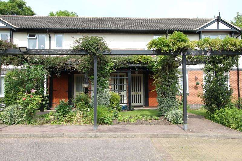 2 Bedrooms Retirement Property for sale in Olton Mere, Solihull