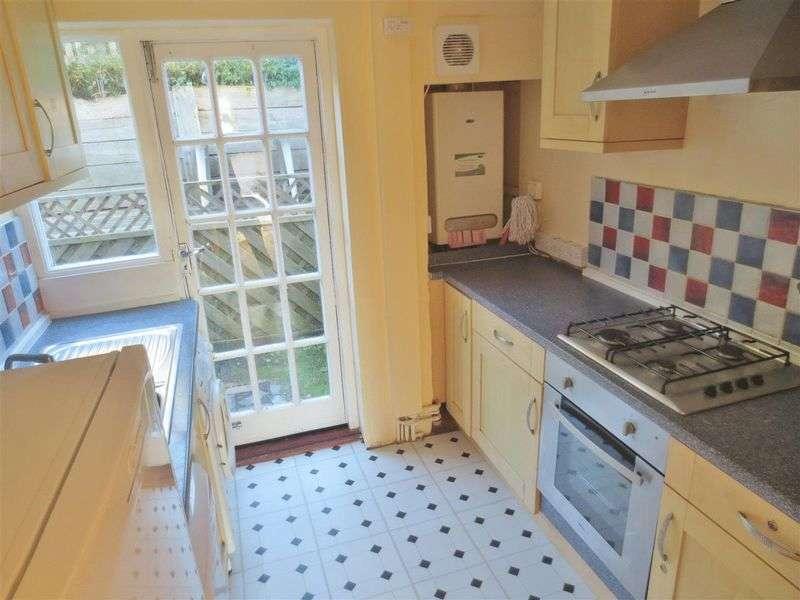 5 Bedrooms Terraced House for rent in Widdicombe Way, Brighton