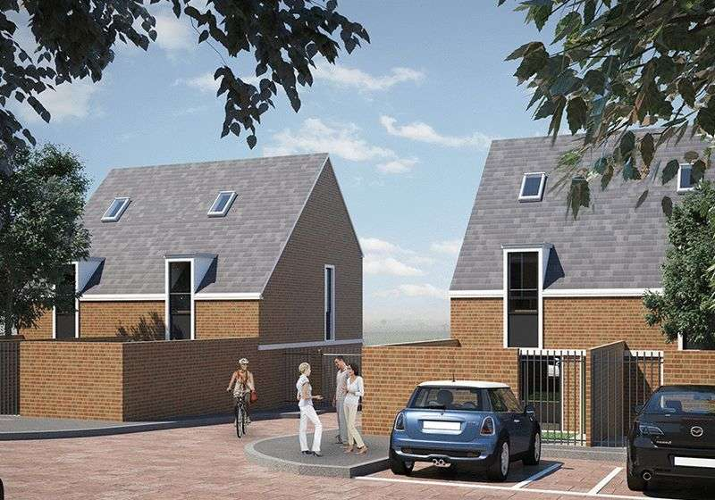 3 Bedrooms House for sale in Luxury Below Market Value Liverpool Townhouses With A 7% Net Rental Assurance For 2 Years