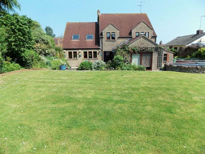 6 Bedrooms Detached House for sale in High Street, Buckland Dinham, Frome