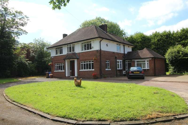 4 Bedrooms Detached House for sale in Manchester Road Manchester Road, Heywood, OL10