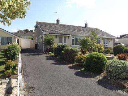 2 Bedrooms Bungalow for sale in Stogursey, Bridgwater, Somerset