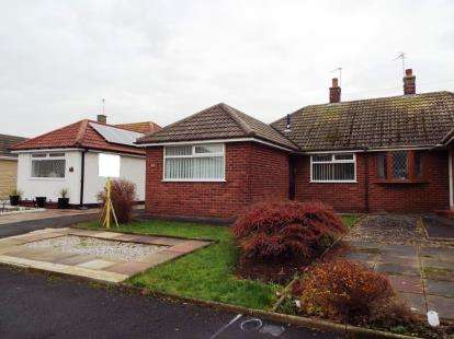 2 Bedrooms Bungalow for sale in Rockville Avenue, Thornton-Cleveleys, Lancs, ., FY5
