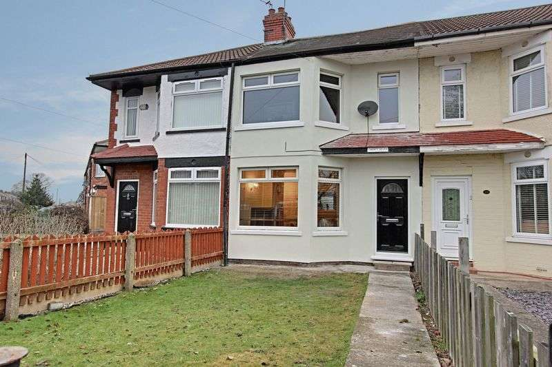 3 Bedrooms Property for sale in County Road South, Hull