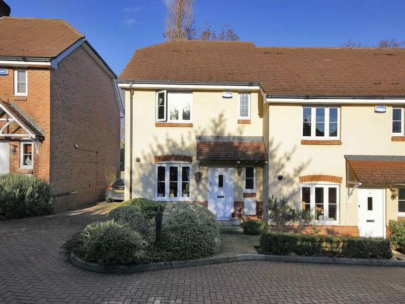 3 Bedrooms House for sale in Cranston Gardens, East Grinstead