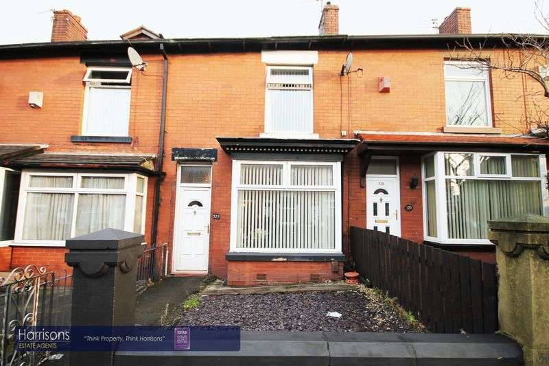 3 Bedrooms Terraced House for sale in Deane Church Lane, Deane, Bolton, Lancashire.