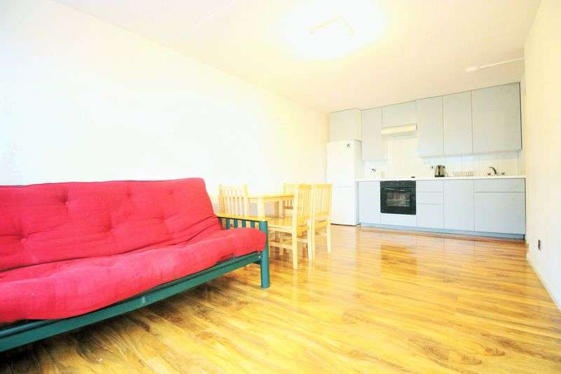 2 Bedrooms Property for sale in Adams Road, London