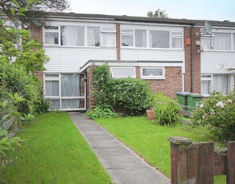 3 Bedrooms Terraced House for sale in Moon Court, SE12 8JS