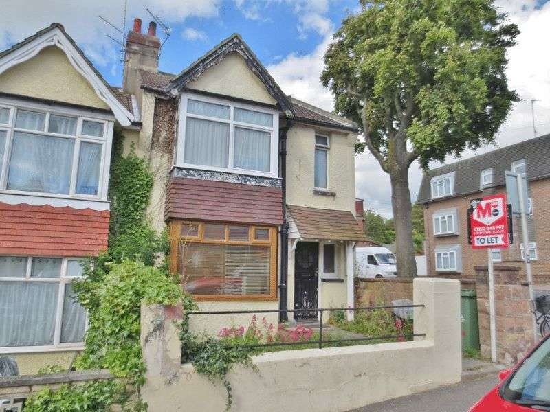 5 Bedrooms Terraced House for rent in Hartington Road, Brighton