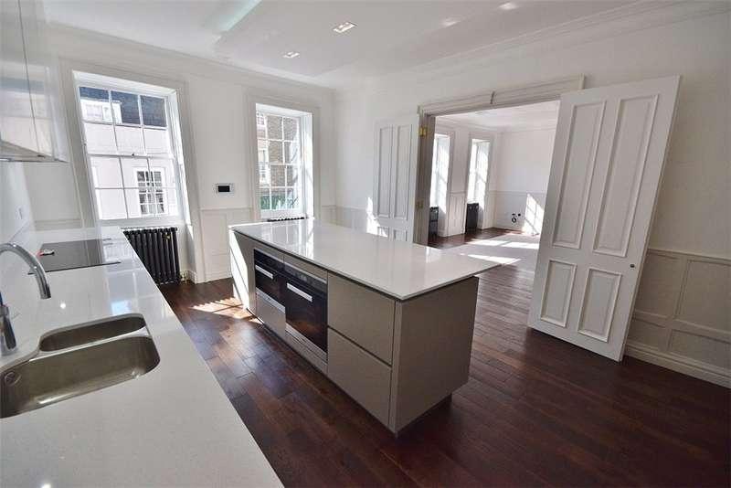2 Bedrooms Flat for sale in Bishop's Stortford