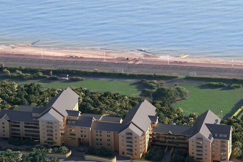 1 Bedroom Flat for sale in Channel View West Hill Road, St. Leonards-On-Sea, TN38