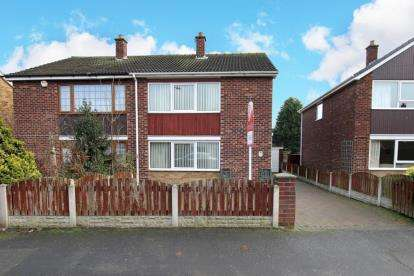 3 Bedrooms Semi Detached House for sale in Ambrose Avenue, Hatfield, Doncaster