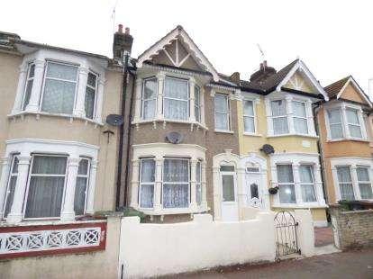 3 Bedrooms Terraced House for sale in Barking, Eessex