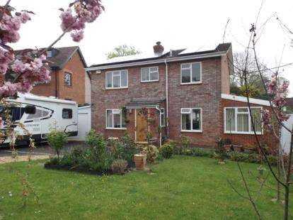 2 Bedrooms Detached House for sale in Salisbury, Wiltshire
