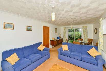 3 Bedrooms Detached House for sale in Wroxall, Ventnor, Isle Of Wight