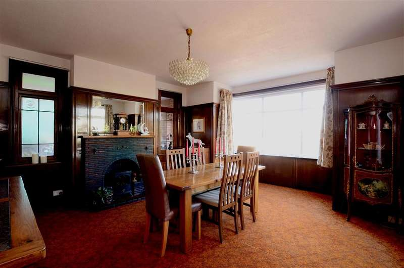 4 Bedrooms Detached House for sale in Watergate Road, Newport, Isle of Wight