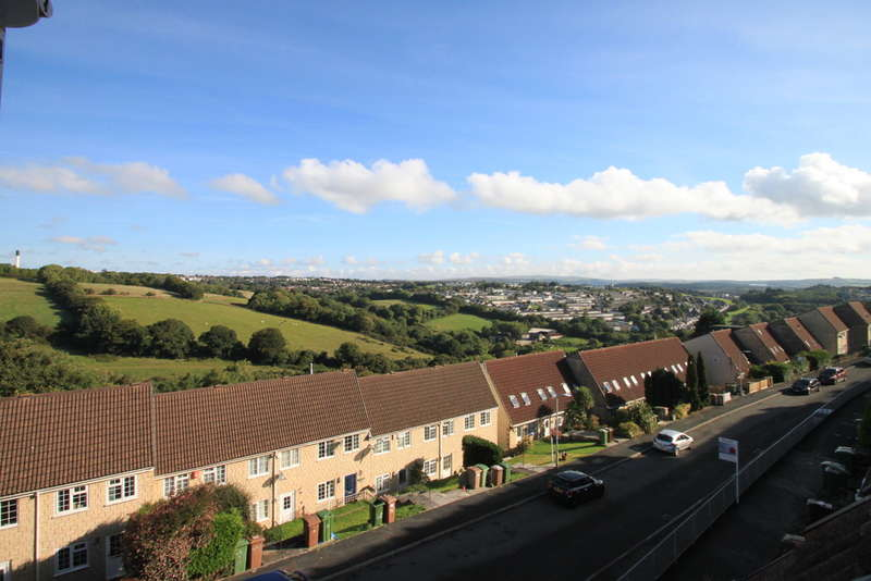 4 Bedrooms End Of Terrace House for sale in Eggbuckland, Plymouth