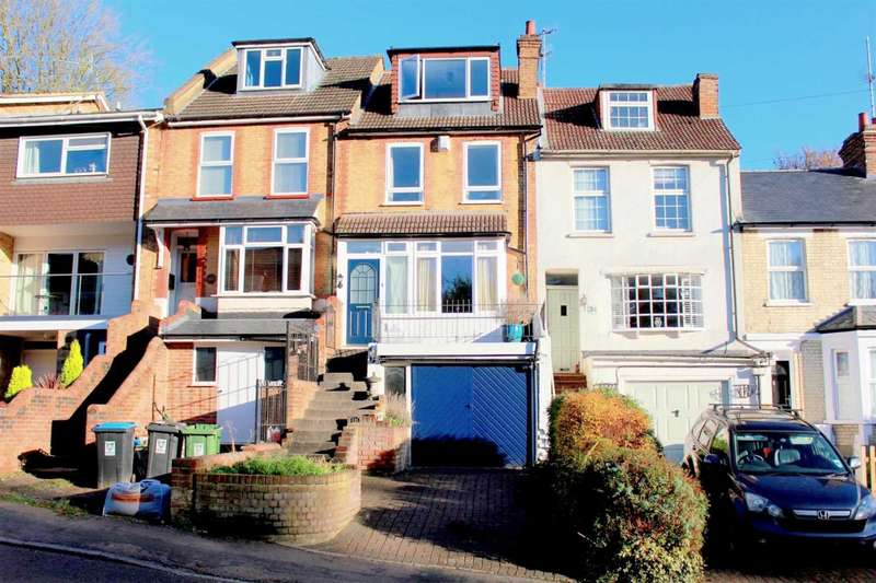 4 Bedrooms House for sale in 4 BED PERIOD PROPERTY IN BOXMOOR