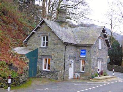 3 Bedrooms Detached House for sale in Maentwrog, Blaenau Ffestiniog, Gwynedd, LL41