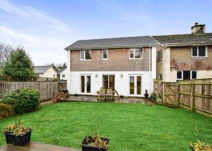 3 Bedrooms Detached House for sale in Totnes, Devon