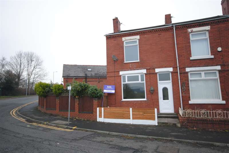 3 Bedrooms House for sale in Wigan Lower Road, Standish Lower Ground, Wigan
